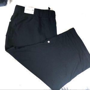 Venezia Sport Plus Size Women's Capri Pant 22/24